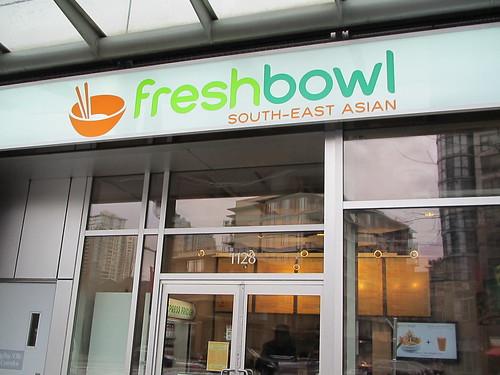 Fresh Bowl 004