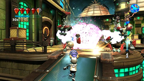 PlayStation Move Heroes for PS3