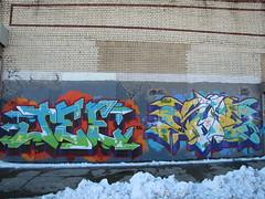 Jee Cope2 (soulroach) Tags: nyc ny graffiti god bronx jee fc kd btc cope2 otb