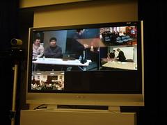 美国使馆与中国博主座谈会