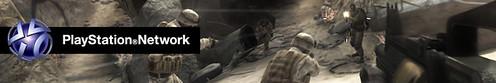 PSN: Modern Combat Domination