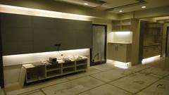 20110113-電櫃組裝中
