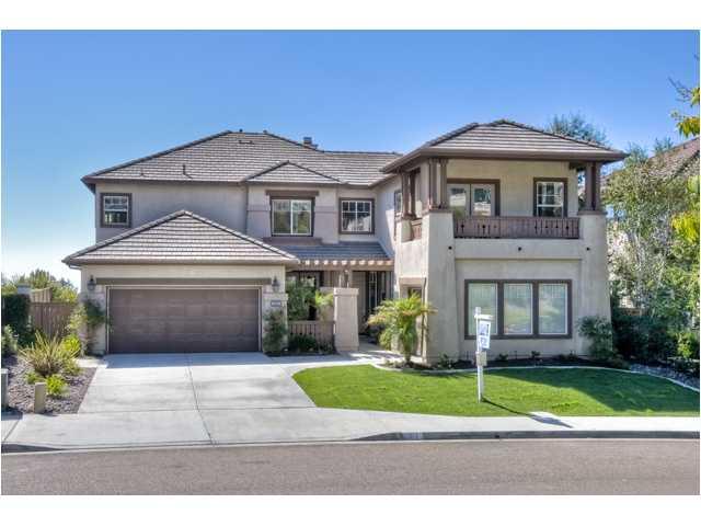 10913 Breckenridge Drive, Traviata, Scripps Ranch, San Diego, CA 92131