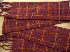 malabrigo scarf
