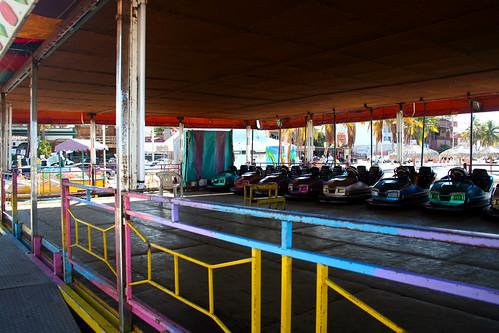 La Paz - Bumper Cars