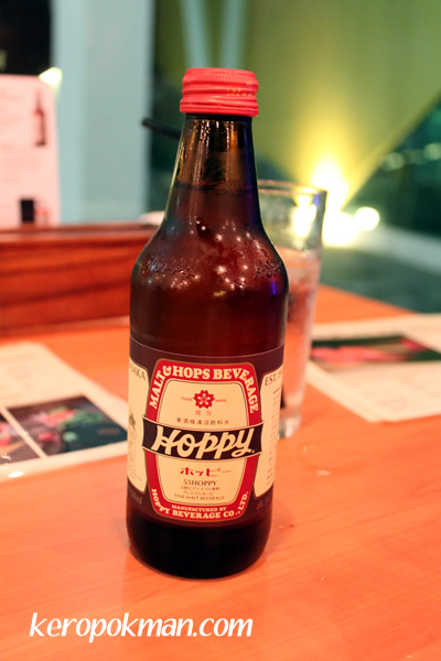 Hoppy Beer