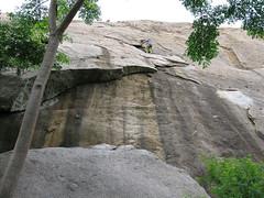 20090727_G9_IMG_2982 (Gogolcat) Tags: india climbing ramanagaram