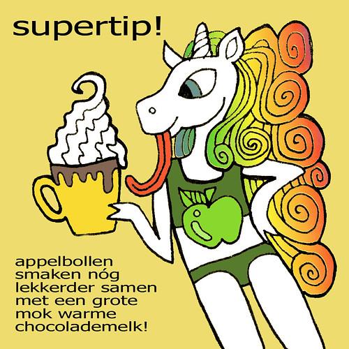 supertip col
