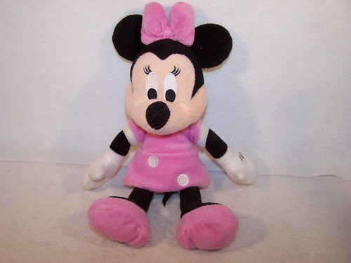 Flickriver Photoset Disney Plush Toys By Katrinas Toys