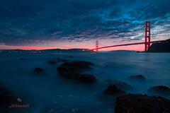 USA , San Francisco (alkhaledi) Tags: color landscape us high amazing morrning 1635mm الخالدي alkhaledi