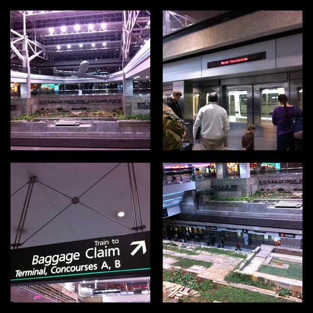 DenverAirport