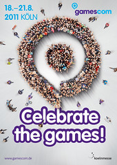 Celebrate the games!