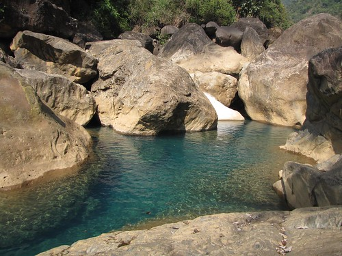 Cherrapunjee Living Root Bridges