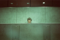 (Christian Pitschl) Tags: portrait by self bathroom christianpitschl
