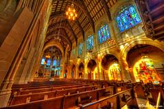 St. Dominic's Catholic Church A Dominican Parish (davidyuweb) Tags: church st parish san francisco catholic dominican dominics a