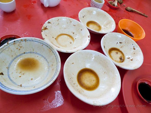 Malaysian Bah Kut Teh 肉骨茶 8