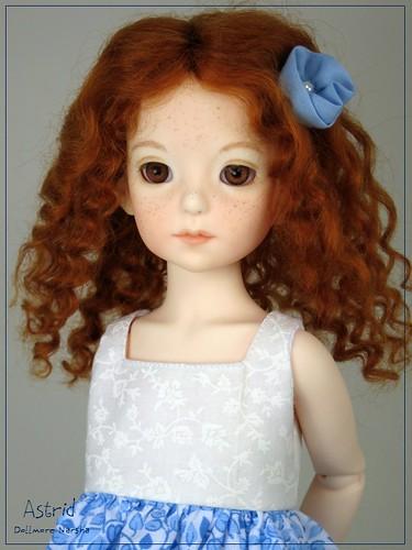 Dollmore Narsha