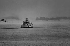 19th photo (Matt) Tags: sea ice fog ferry frozen ship transport publictransport suomenlinna frozensea sealane canoneos5dmkii
