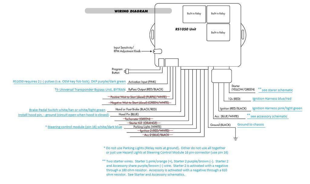 16 Relay Module Schematic on
