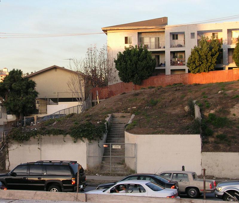 Orsini Apartments Los Angeles: SkyscraperPage Forum