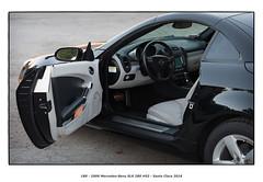 2006 Mercedes-Benz SLK 280 #02 (Godfrey DiGiorgi) Tags: 2006 car mercedes slk280 santaclara california usa