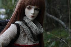Rose (ronnie_dolls) Tags: impldoll alma redhead bjd legitbjd legit doll finland suomi