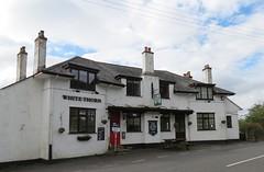 Sold pub White Thorn Shaugh Prior Devon IMG_8799 (rowchester) Tags: pub public house inn tavern ex old sold shaugh prior devon abandoned