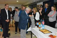 Honneur  M. Mercier (Mairie de Carvin) Tags: weekend octobre 2016 crmonie hommage laptanquedu4