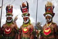 Goroka Show 30 (travelationship) Tags: travel travelationship travelphotography papuanewguinea png gorokashow goroka easternhighlandsprovince singsing tribe culturalshow