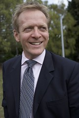 Dr Phillip Lee MP