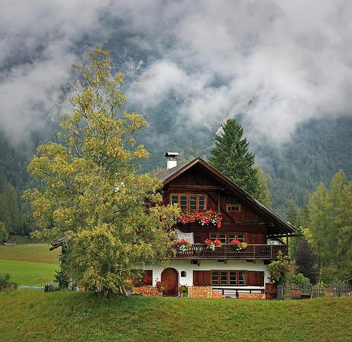 House in Leutasch