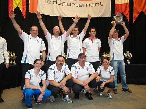 2007 - WCS - Bonzini193