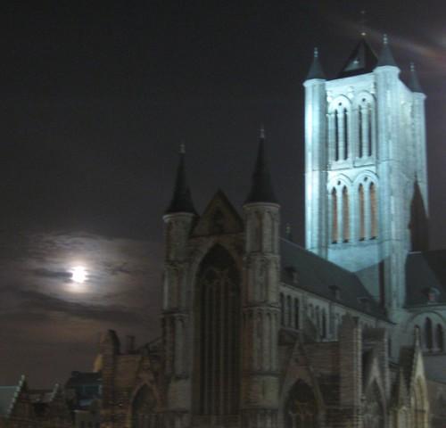 Gante Catedral