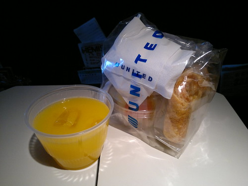 United Breakfast Bags
