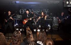 26 Noiembrie 2010 » Odyssey - Povestitorul