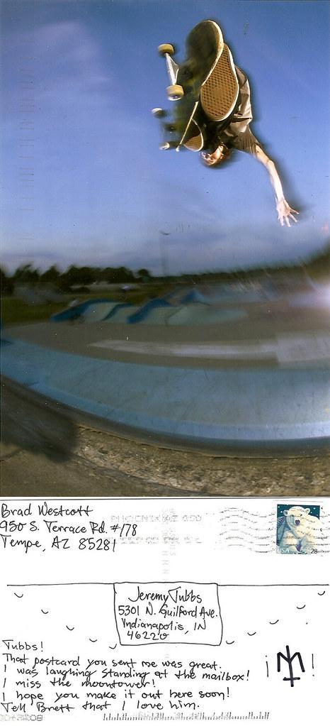 Brad Westcott
