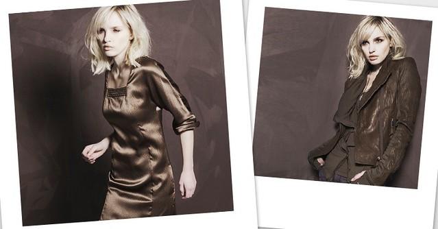 Dante 6, moda para mujer, vestidos y conjuntos de Dante 6, ropa para mujer colección de invierno