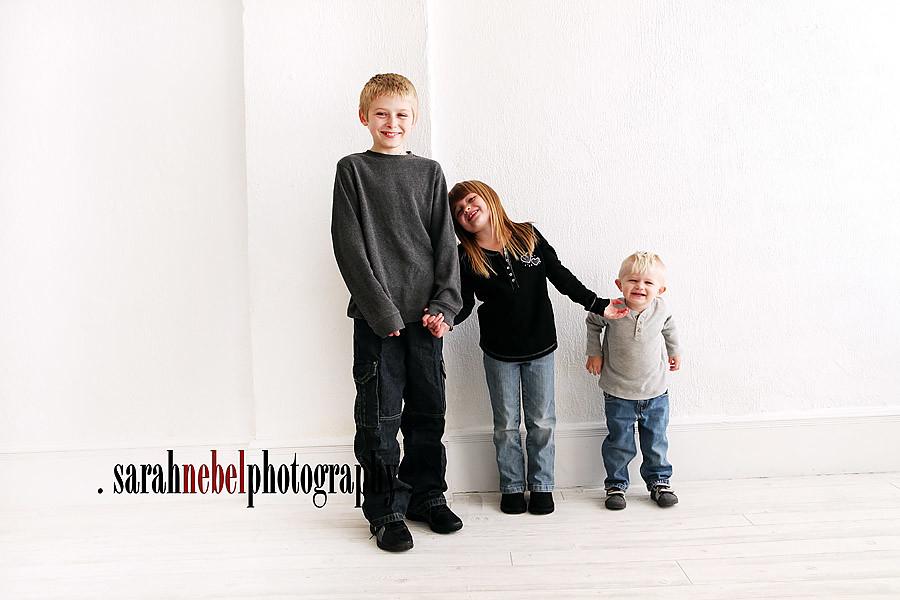 7 . the smith family .