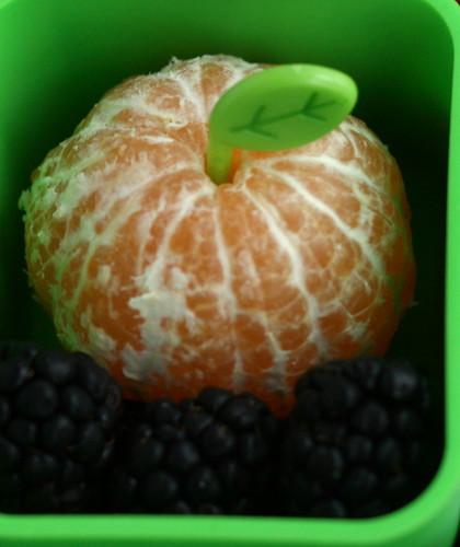 cutie clementine
