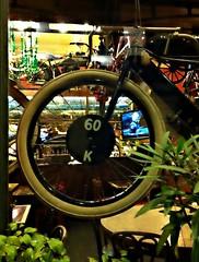 60 K (goofcitygoof) Tags: k letters wheels vehicles numbers 60 foundinsf