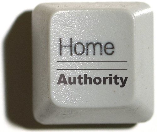Authority Begins at Home  Onsite Link Building is Better than Offsite