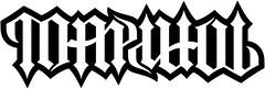 """Maputol"" Ambigram"