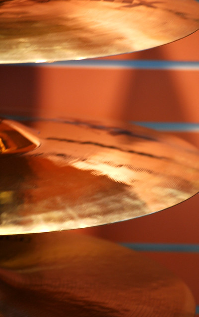 cymbals 6