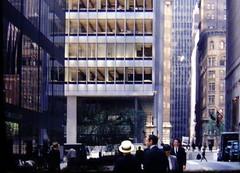 Manhattan, New York, 1967 or 1968 (asterisktom) Tags: newyorkcity usa newyork america us unitedstates manhattan 1967 1960s 1968 estadosunidos eeuu 美国 америка 게 сша 纽约市 우리에