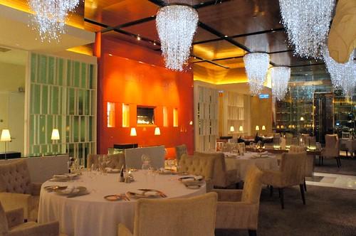 Mandarin Grill - Mandarin Oriental Hotel (4)