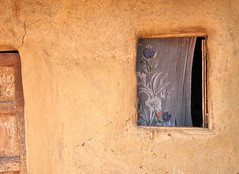 African privacy (vittorio vida) Tags: africa door houses home window buildings ethiopia mursi hamer borama galeb e