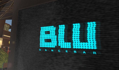 BOYSTOWN : Blu DanceBar
