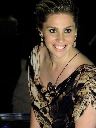 Ana Carolina Madeira - Miss Ceará Universo 2011 - 30/11/10