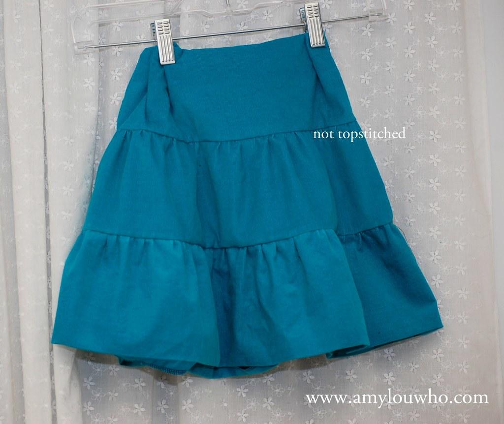 skirt-o-rama 2010