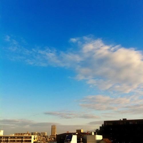 今日の写真 No.90 – 昨日Instagramに投稿した写真(4枚)/iPhone4 + Photo fx